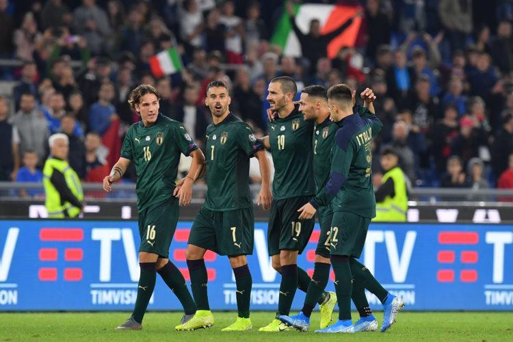 GGDC Focus Nazionali: Un'Italia Da… Record!