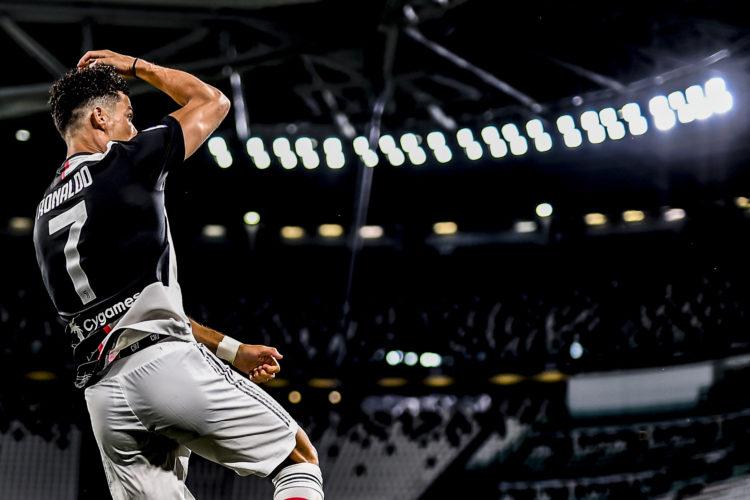 GGDC Focus Giornata 34: Un Ronaldo Da 30 E Lode