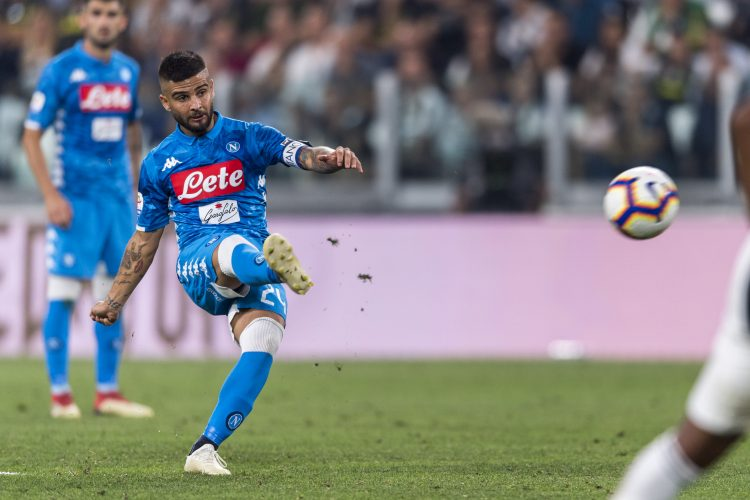 Il Gran Galà Del Calcio In Europa: Cavani Sfida Insigne In Champions!