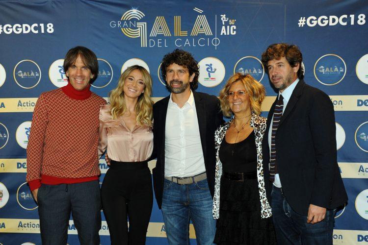 GRAN GALÀ DEL CALCIO AIC: Info E Short-list Dell'edizione 2018!