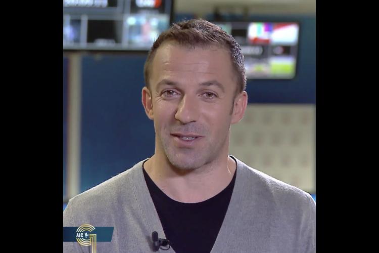 ESCLUSIVA: Intervista A Del Piero Tra Juventus, Passata Stagione E Nazionale