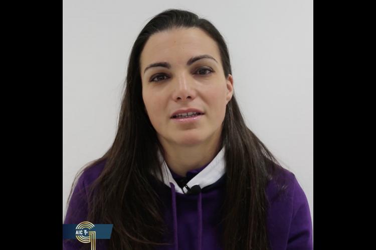 ESCLUSIVA: L'intervista GGDC Ad Alia Guagni