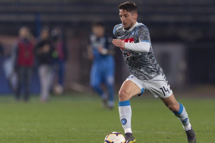 GGDC Focus Giornata 34: Mertens Raggiunge Maradona