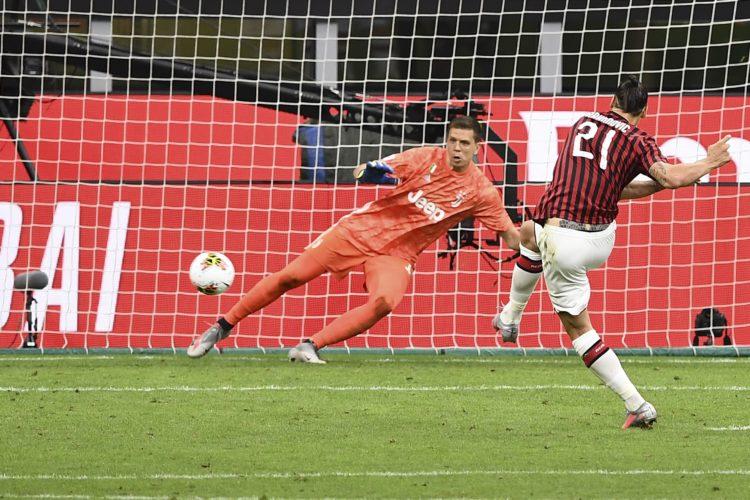 GGDC Focus Giornata 31: Ibrahimovic E Il Ruggito Rossonero
