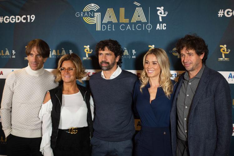 GRAN GALÀ DEL CALCIO AIC: NOVITA' E SHORLIST 2019